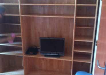Réalisation d'un meuble TV