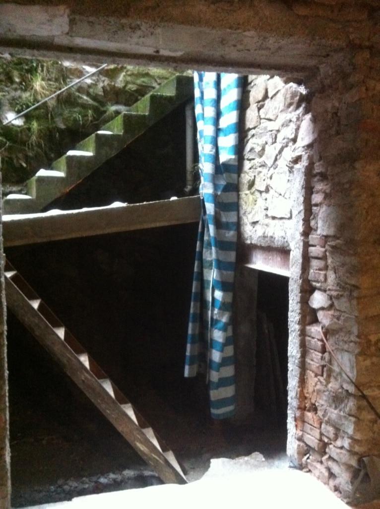 Porte de cave menuiserie xavier seux - Porte de cave ...