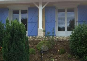 Pose fenêtre & Portes fenêtres