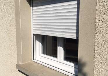 Fenêtres & Volets